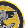 190th Fighter Squadron A-10 Patch | Upper Right Quadrant