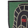 190th Assault Helicopter Company Patch | Upper Left Quadrant