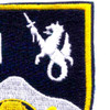 23rd Infantry Regiment Patch Vietnam | Upper Right Quadrant