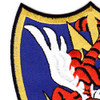 23rd Fighter Squadron Patch | Upper Left Quadrant
