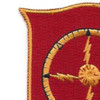 23rd Field Artillery Battalion Patch | Upper Left Quadrant