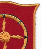 23rd Field Artillery Battalion Patch | Upper Right Quadrant