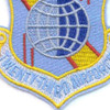 23rd Air Force Shoulder Patch | Center Detail