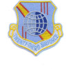 23rd Air Force Shoulder Patch