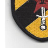 22nd SERE Training Squadron Sword And Star Patch Hook And Loop | Lower Left Quadrant