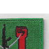22nd SERE Training Squadron DLF Patch Hook And Loop | Upper Right Quadrant