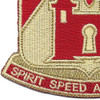 229th Field Artillery Regiment Patch DUI | Lower Left Quadrant