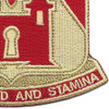 229th Field Artillery Regiment Patch DUI | Lower Right Quadrant