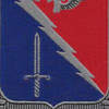 229th Aviation Regiment Patch | Center Detail