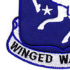 228th Aviation Regiment Patch | Lower Left Quadrant