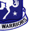 228th Aviation Regiment Patch | Lower Right Quadrant