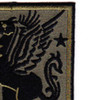 228th Aviation Regiment Patch - OD | Upper Right Quadrant