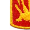 227th Field Artillery Brigade Patch | Lower Left Quadrant