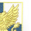 224th Military Intelligence Battalion Patch | Upper Right Quadrant