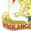 224th Military Intelligence Battalion Patch | Lower Left Quadrant