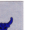 224th Infantry Regiment Patch | Upper Right Quadrant