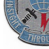 223Nd Military Intelligence Battalion Patch | Lower Left Quadrant