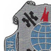 223Nd Military Intelligence Battalion Patch | Upper Left Quadrant