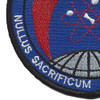 222nd Communication Maintenance Flight Patch | Lower Left Quadrant