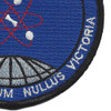 222nd Communication Maintenance Flight Patch | Lower Right Quadrant