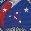 222nd Communication Maintenance Flight Patch | Center Detail