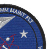 222nd Communication Maintenance Flight Patch | Upper Right Quadrant