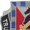221st Military Intelligence Battalion Patch | Upper Left Quadrant