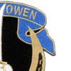 7th Cavalry Regiment Patch - Iraqi Freedom | Upper Right Quadrant