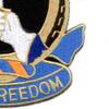 7th Cavalry Regiment Patch - Iraqi Freedom | Lower Right Quadrant
