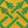 220th Military Police Brigade Patch | Center Detail