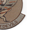 21st SOS Special Operations Squadron Desert Patch | Lower Right Quadrant