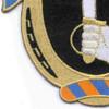 7th Cavalry Regiment Patch   Lower Left Quadrant