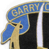 7th Cavalry Regiment Patch   Upper Left Quadrant