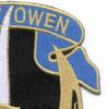 7th Cavalry Regiment Patch   Upper Right Quadrant