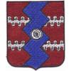 21st Quartermaster Regiment Patch