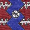 21st Quartermaster Regiment Patch | Center Detail
