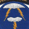 21st Airborne Division Patch | Center Detail