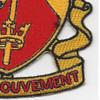 216th Field Artillery Battalion | Lower Right Quadrant