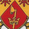 216th Field Artillery Battalion | Center Detail