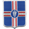190th Airborne Glider Infantry Regiment Patch