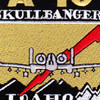 190 Fighter Sqd A-10 Idaho NG Patch | Center Detail