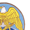 7th Air Commando Squadron Patch | Upper Right Quadrant