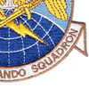 7th Air Commando Squadron Patch | Lower Right Quadrant