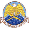 7th Air Commando Squadron Patch