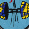 18th Communications Squadron Patch | Center Detail