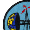 18th Communications Squadron Patch | Upper Left Quadrant