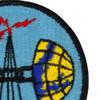 18th Communications Squadron Patch | Upper Right Quadrant