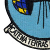 18th Communications Squadron Patch | Lower Left Quadrant