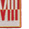 18th Airborne Field Artillery Corp Patch | Lower Right Quadrant