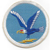 188th Airborne Infantry Regiment Patch - Version B